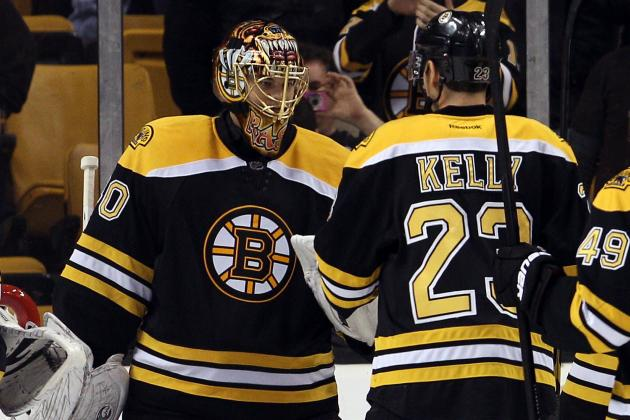 Boston Bruins: Why a Winning Start to the Season Is Crucial For Tuukka Rask