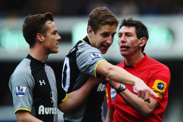 Tottenham Lacks Attacking Spark in Drab Draw at QPR
