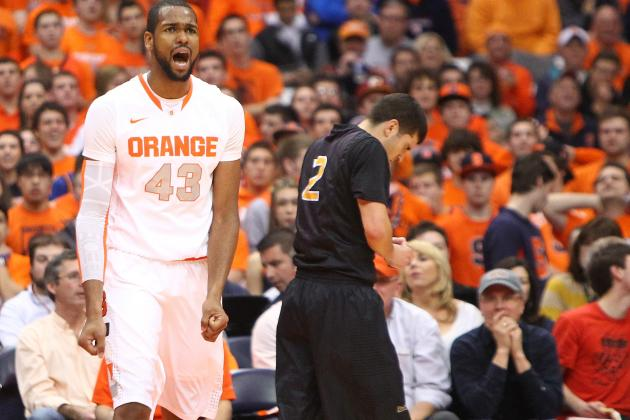 James Southerland out Indefinitely Due to an Eligibility Matter