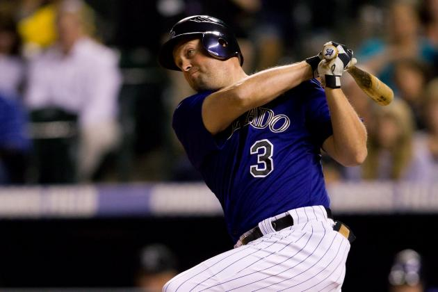 Rockies Do Not Plan to Trade Michael Cuddyer