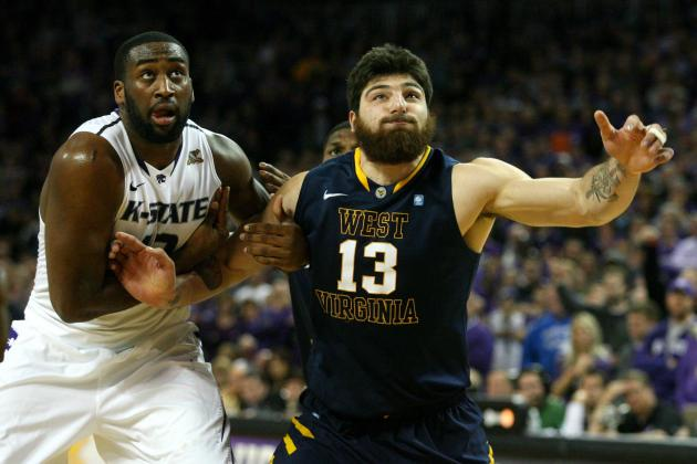 Kansas State vs. West Virginia: Live Scores, Analysis and Results