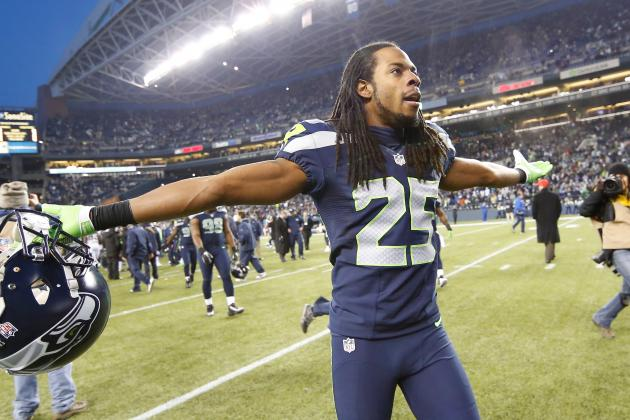 Seahawks' Richard Sherman: People Hate Me for No Reason