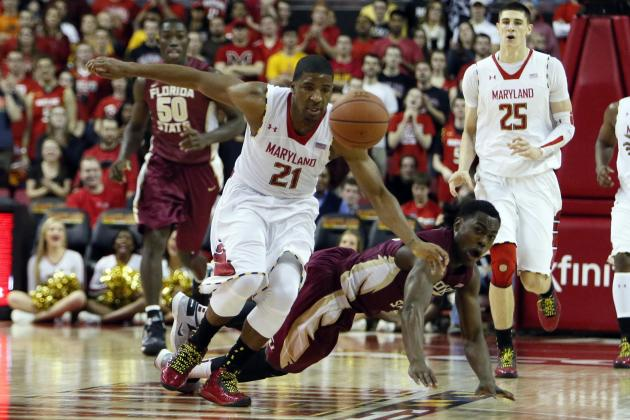 After a 'Wake-Up Call' Against Florida State, Maryland Turns Attention to Miami