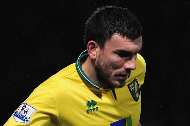 Norwich Stop the Rot in Carrow Road Stalemate