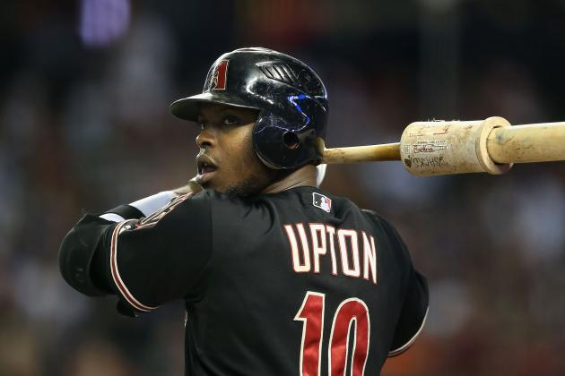 Arizona Diamondbacks Should Keep Justin Upton and Make Peace with Him
