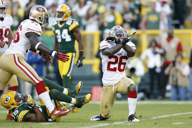 Packers vs. 49ers: Why Primetime Matchup Will Be Best of Divisional Round