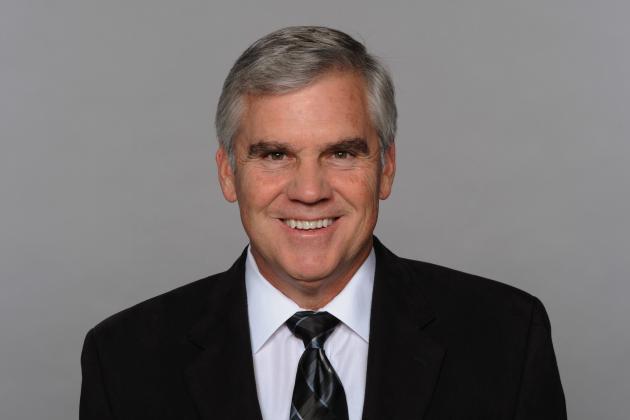 NY Jets Targeting David Lee as Rex Ryan's Next Quarterbacks Coach