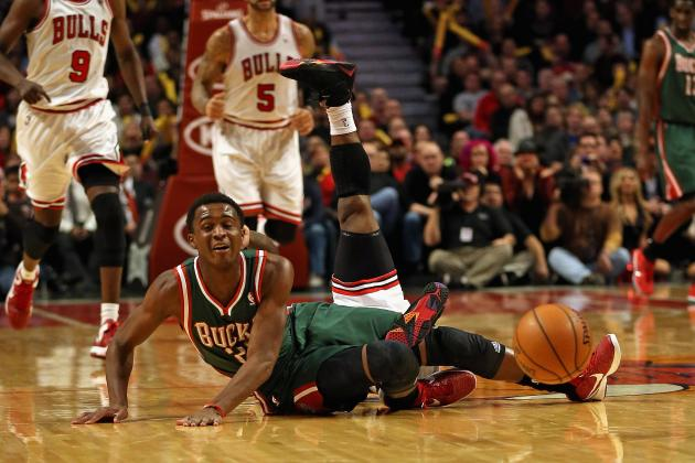 Bucks Assign Doron Lamb To D-League: Hoops Rumors