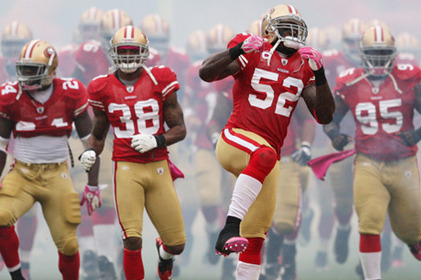 49ers Defense Will Lead Team to NFC Championship