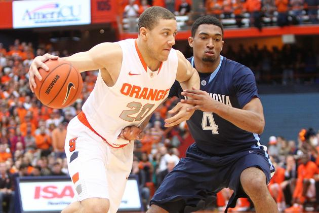 Syracuse Extends Home Winning Streak to 34