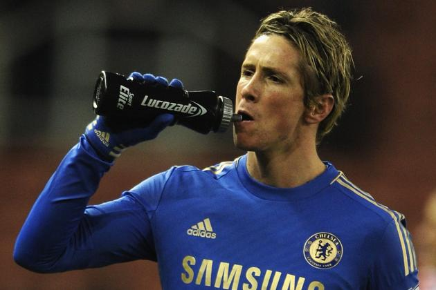 Report: Atletico Madrid to Test Chelsea with Fernando Torres Bid