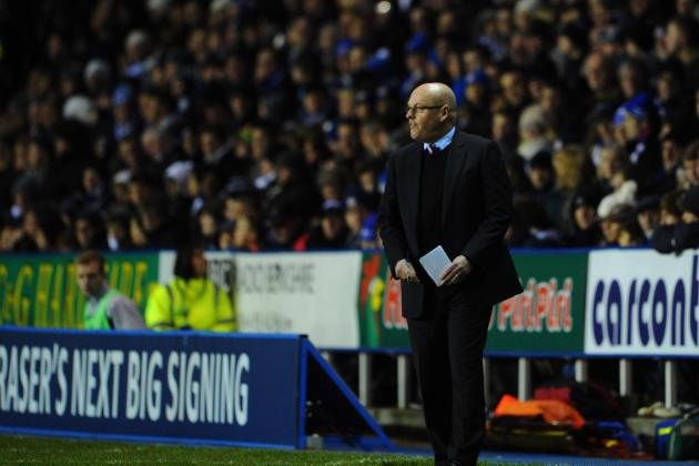 McDermott Felt Reading Fans Helped Them Battle Back to Win Against West Brom