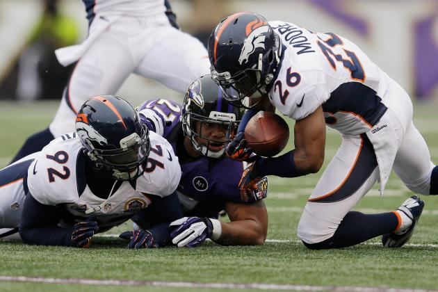 Super Bowl 2013: Defenses Who Will Drive Teams to Championship Spot