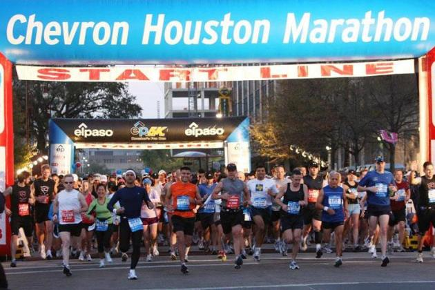 Houston Chevron Marathon 2013: Event Offers Run for a Reason to Motivate Racers