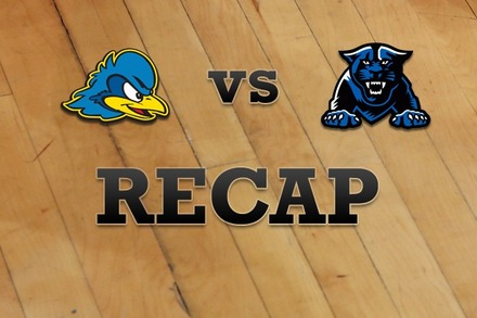 Delaware vs. Georgia State: Recap and Stats