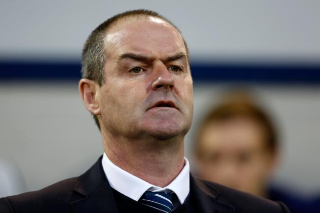 Steve Clarke Shocked by West Broms Collapse in 3-2 Defeat by Reading