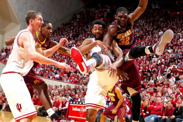 Indiana vs. Minnesota: Twitter Reaction, Postgame Recap and Analysis