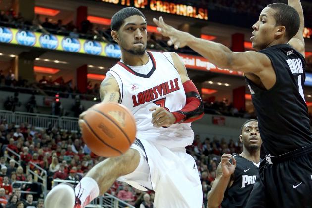 ESPN Gamecast: South Florida vs. Louisville