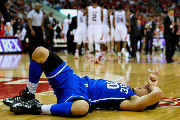 Duke Basketball: Blue Devils Still Class of ACC Despite Loss to NC State