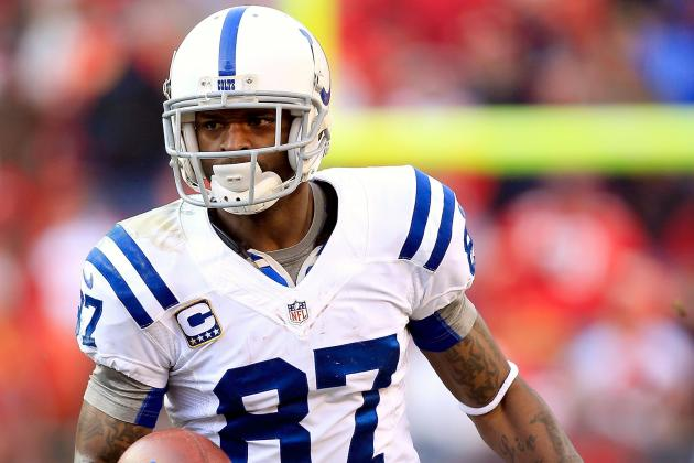 On Reggie Wayne's Missing All-Pro Vote