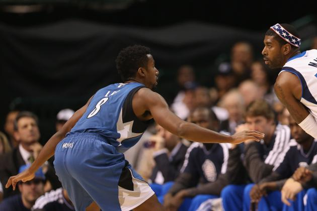 Timberwolves Guard Malcolm Lee Needs Two Surgeries, out for Season