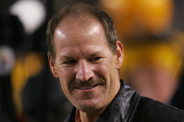 Bill Cowher: 'I Have No Plans on Coaching' in NFL