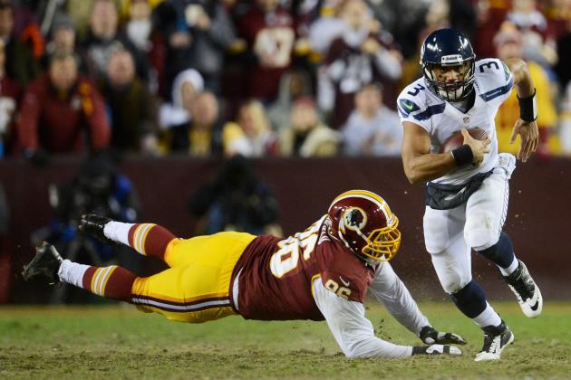 Seahawks vs. Falcons: Russell Wilson Will Outplay Matt Ryan