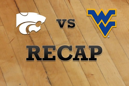 Kansas State vs. West Virginia: Recap and Stats