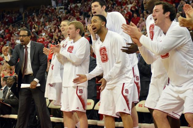 NC State Basketball: Wolfpack's Shocker over Duke Isn't That Surprising