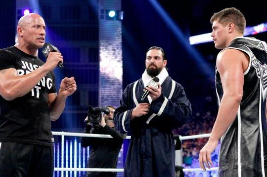 WWE SmackDown, Jan. 11: GSM's Analysis and Aftermath