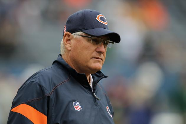 Report: Raiders Interview Mike Martz for OC