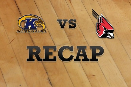 Kent State vs. Ball State: Recap and Stats