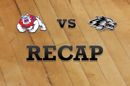 Fresno State vs. New Mexico: Recap and Stats