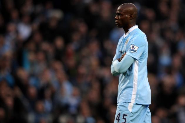 Mario Balotelli: Back Him Against the Best and Man City Will Win Everything