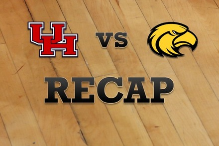 Houston vs. Southern Miss: Recap and Stats