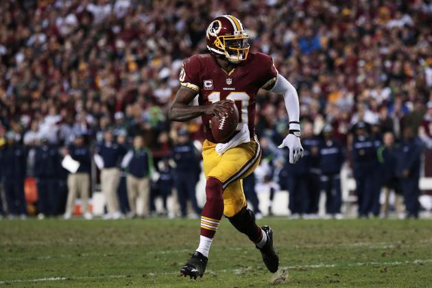 RG3 Injury: Redskins QB Will Never Be Same Player After Knee Surgery
