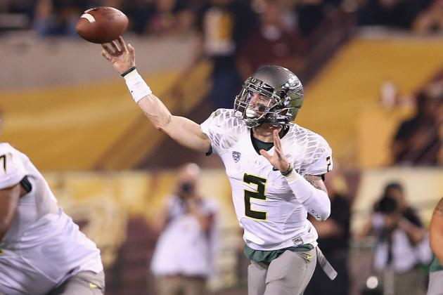 Report: QB Bryan Bennett Will Not Transfer
