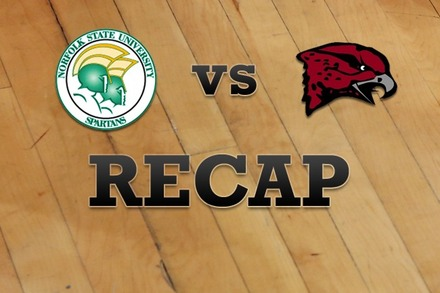 Norfolk State vs. Maryland-Eastern Shore: Recap and Stats