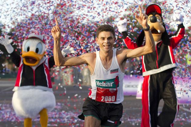 Disney World Marathon 2013: Route, Course Map, Date and More