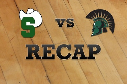 Stetson vs. USC Upstate: Recap and Stats