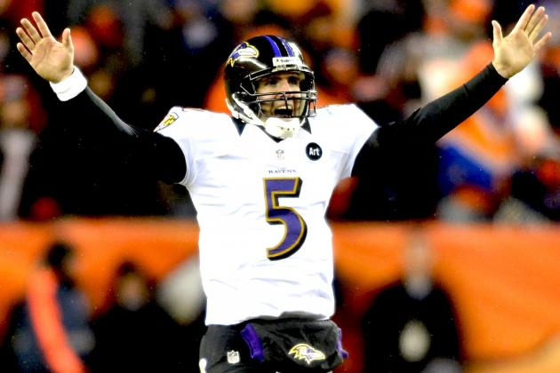 Ravens vs. Broncos: Live Score, Analysis for AFC Divisional Matchup