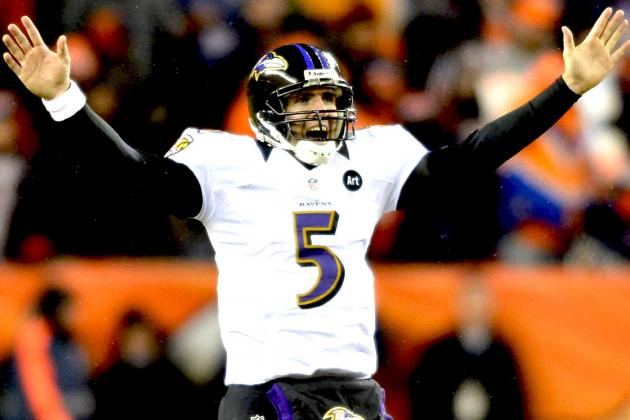 Ravens vs. Broncos: Twitter Reaction, Postgame Recap and Analysis