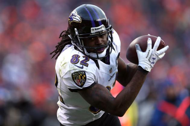 13 Best Highlights from Ravens vs. Broncos