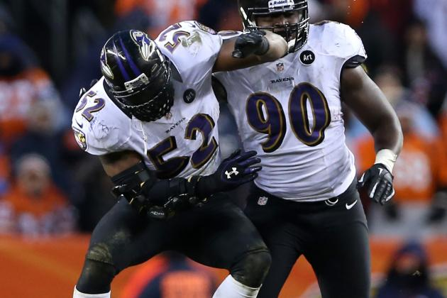 Baltimore Ravens vs. Denver Broncos: Live Score, Highlights and Analysis