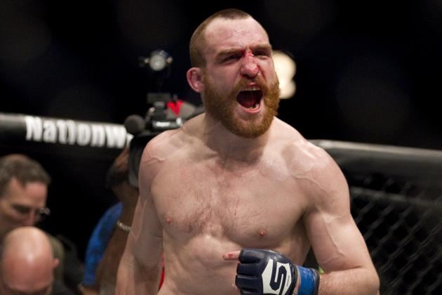 Strikeforce Results: What We Learned from Pat Healy vs. Kurt Holobaugh