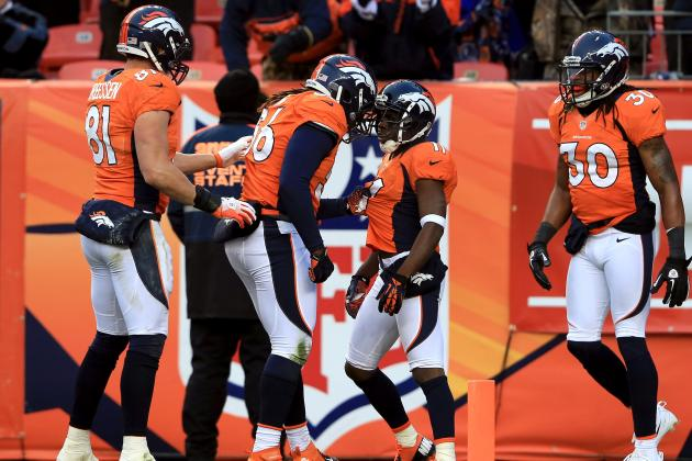 Rapid Reaction: Ravens 38, Broncos 35, (double Overtime)