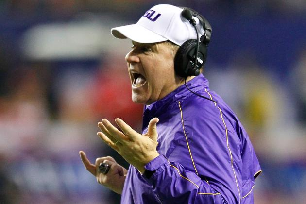 Exodus Explained: Massive LSU Draft Departure the New Normal