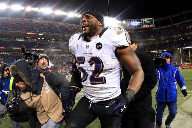 Ray Lewis: Legendary Linebacker Extends Career with Amazing Performance