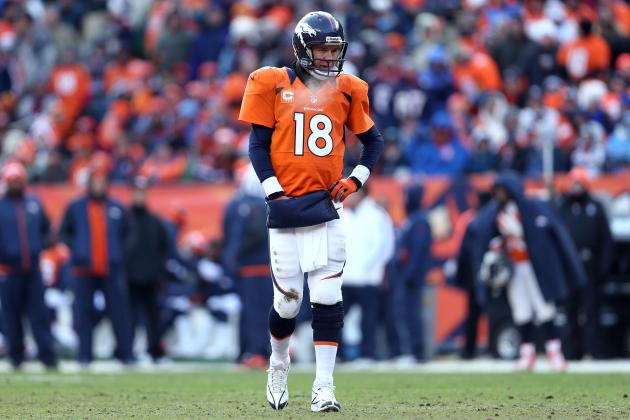 Peyton Manning: Divisional Round Loss Doesn't Overshadow QB's Spectacular Season