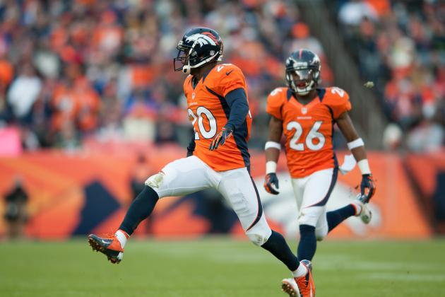 What They Said: John Fox, Rahim Moore on Broncos Upset to Ravens